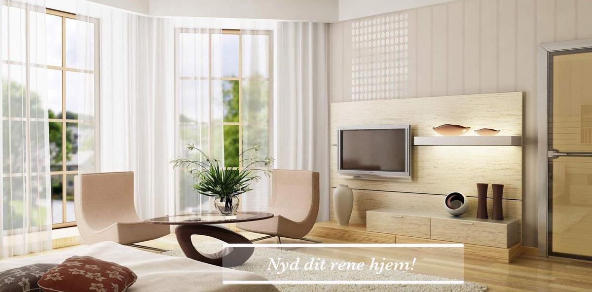 Privat-Rengøring.dk